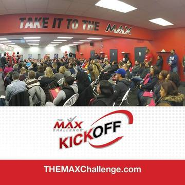Top story 99fbeae6bab665ab283a max challenge kickoff