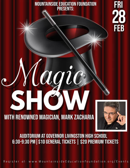 Top story bf11108cabc954f16a9c magic show flyer   berkeley heights