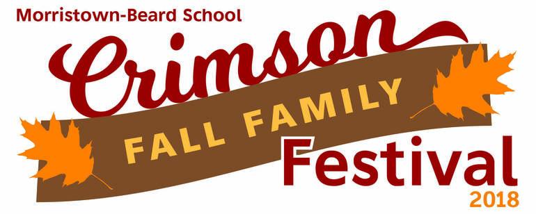 Crimson Fall Family Festival