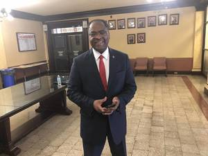 BREAKING: McKoy Contests Results of Third Ward Election