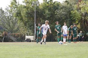 Boys Soccer: Union Catholic Defeats Roselle Catholic, 4-0