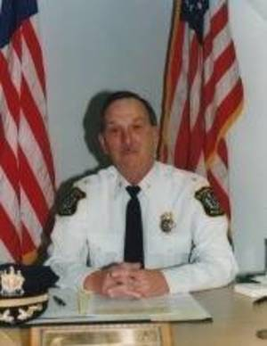 Wayne Police Mourns Passing of Chief's Father