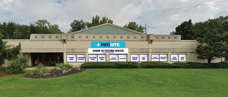 Medrite Urgent Care New Location in Springfield Offers Covid-19 PCR Testing and 15-Minute Rapid Testing