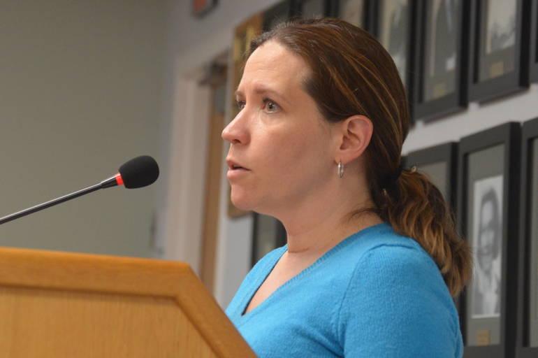 Megan Avallone, Westfield Health Dept. 03-16-20.JPG