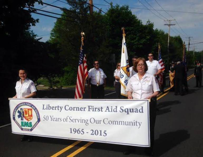 Liberty Corner First Aid Squad