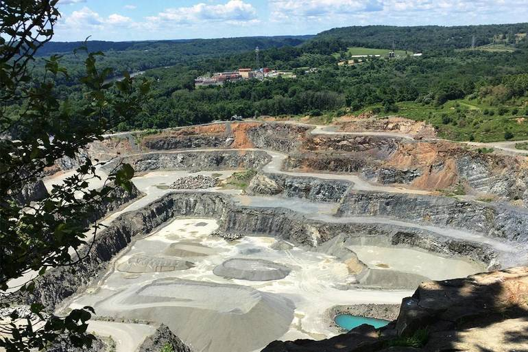 Mercer County Park Commission to Host Moores Station Quarry Park Master Plan Meeting