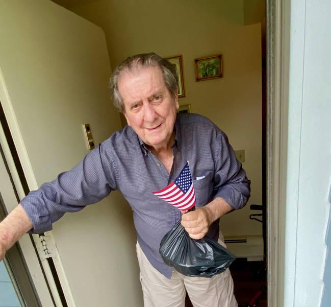 Veterans honored for Memorial Day