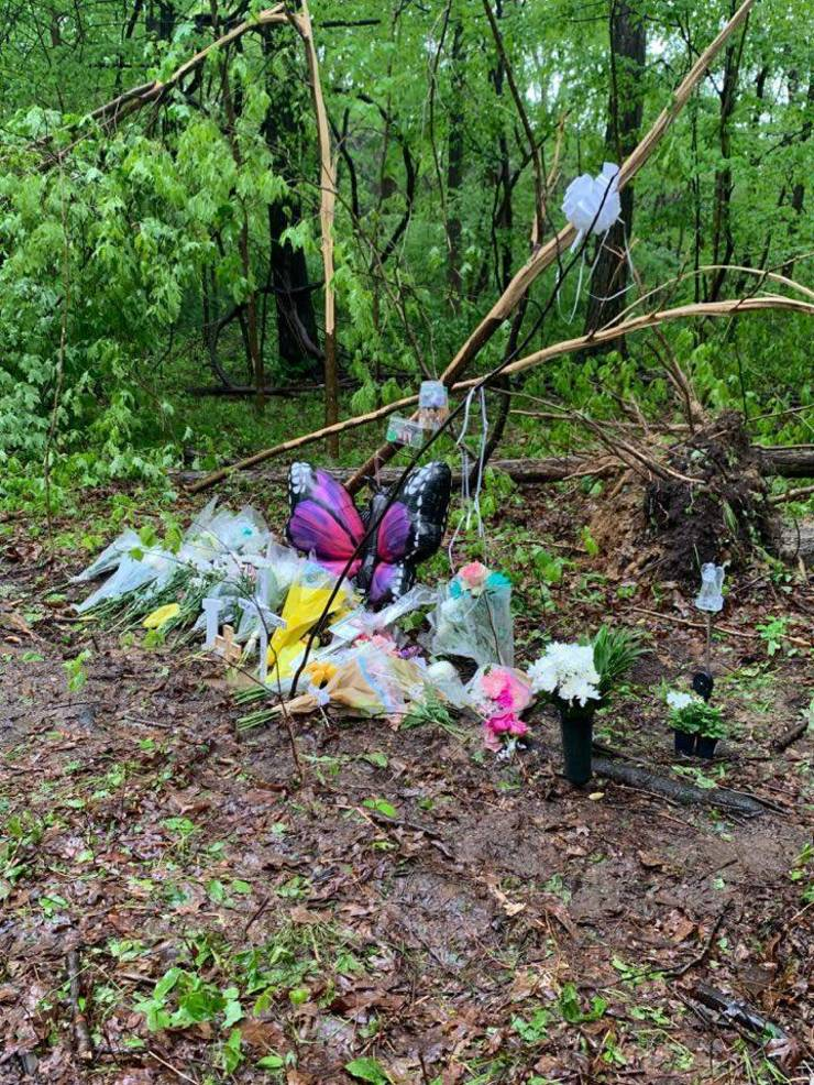 Newton Community Comes Together After Tragic Weekend Events