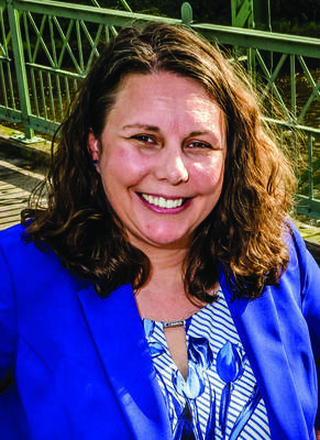 Councilwoman Melissa Harris Resigning from Raritan Borough Council