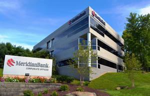 Meridian Bank Corporate Headquarters