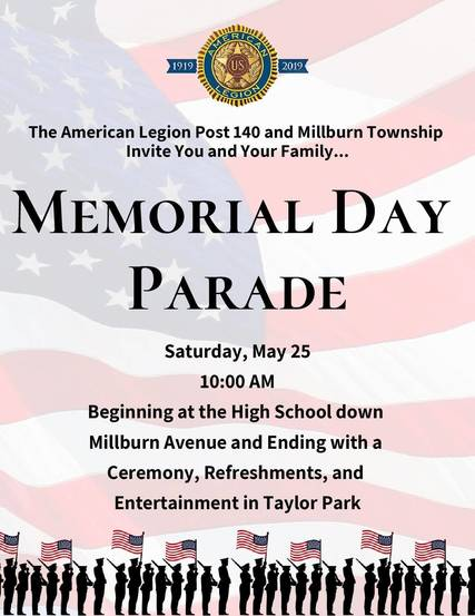 Top story 34662a21f38dd37b510a memorial day parade flyer 2019