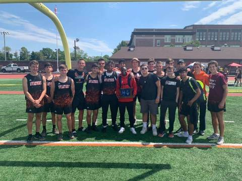 Top story 74fb9186319f1170c1e3 members of boys sectional team