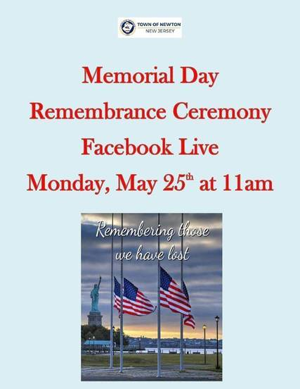 Top story ce12760bc03976e4853c memorial day 2020
