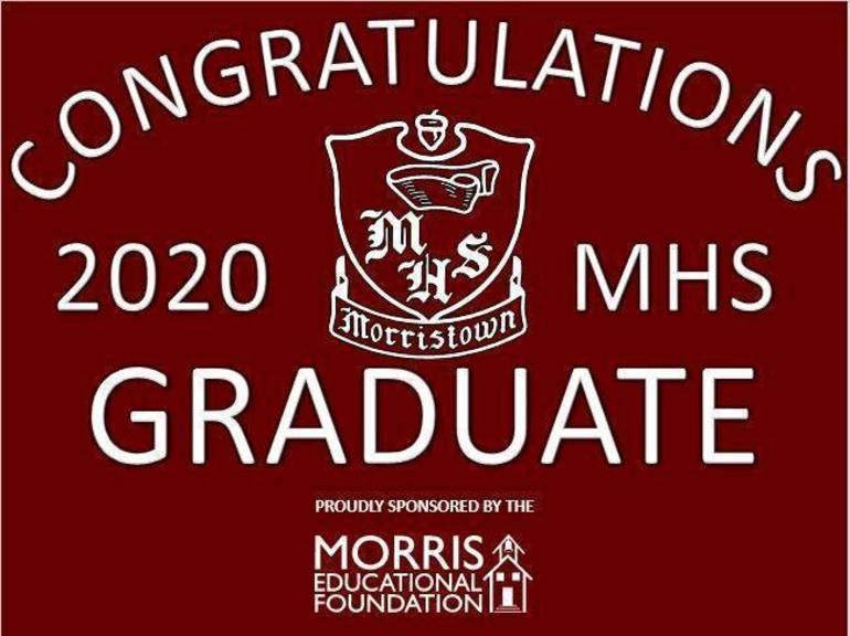 MHS 2020 Senior Sign.JPG