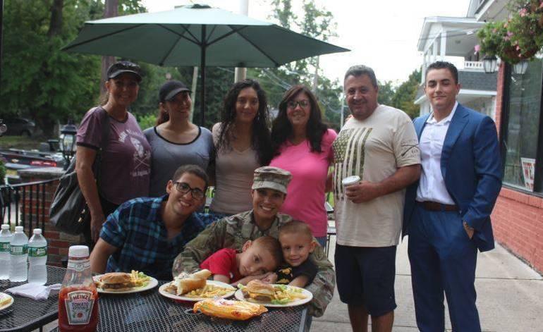 Military Yantacaw Reunion Petraccos c.JPG