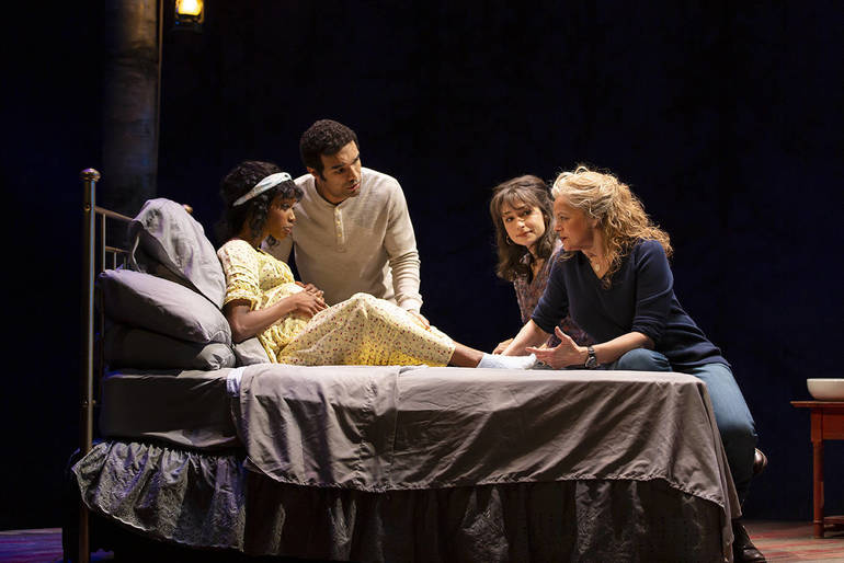 'Midwives' Poses Questions of Science, Faith and Healing