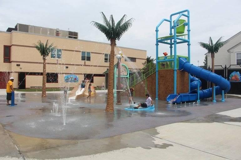 Miller Evans Logan Recreation Center