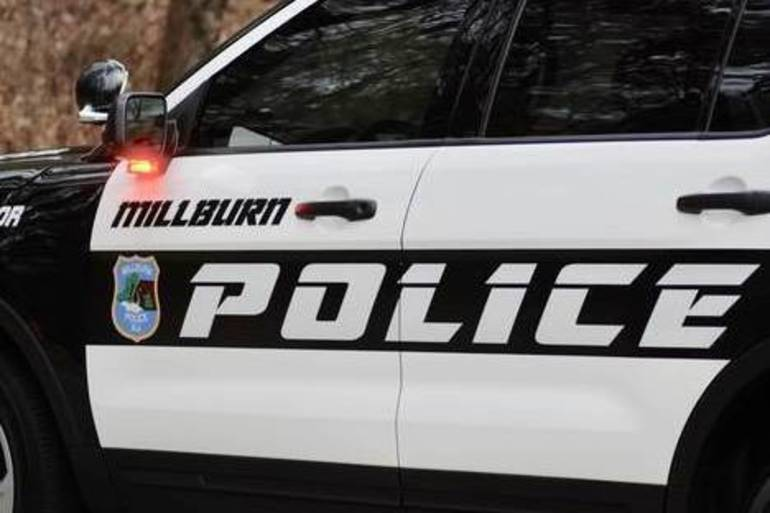 Millburn police car.jpeg