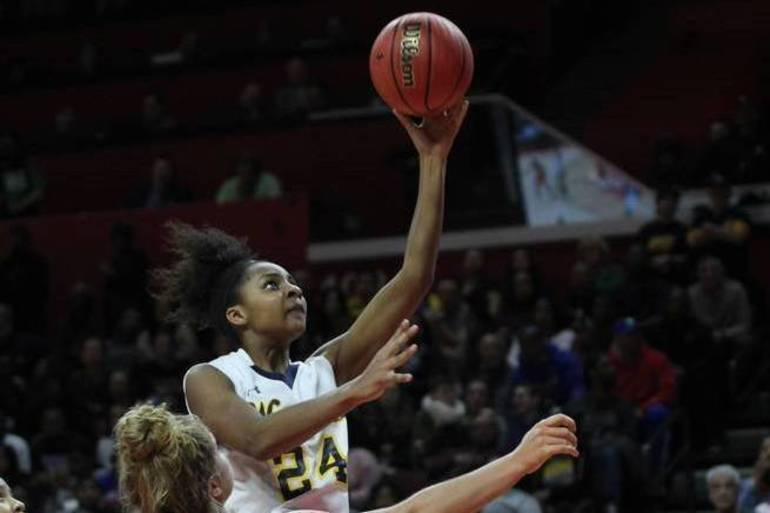 Franklin HS girls hoops looking for new players to step up in 2021