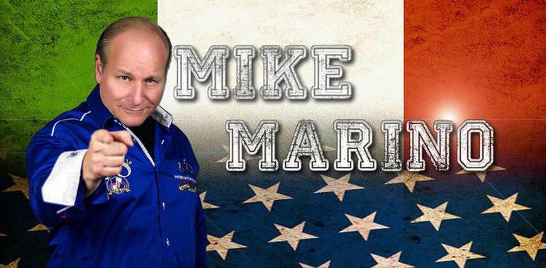 Mike Marino - Make America Italian Again.png