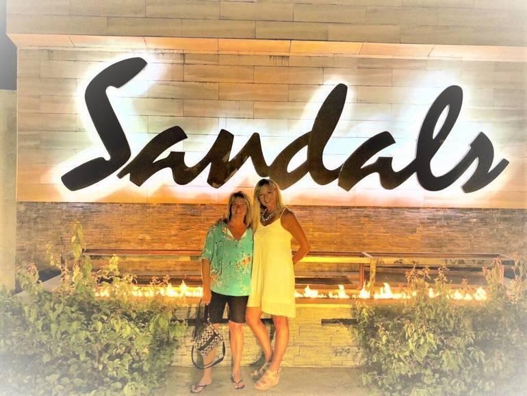 Michelle & Melissa Sandals Jamaica edited.jpg