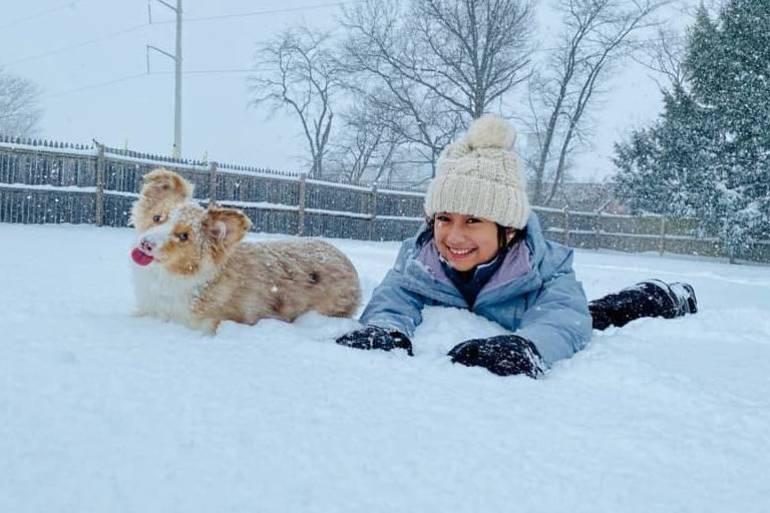 enjoy snow westfield