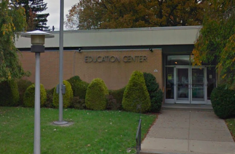 Millburn Ed Center.png