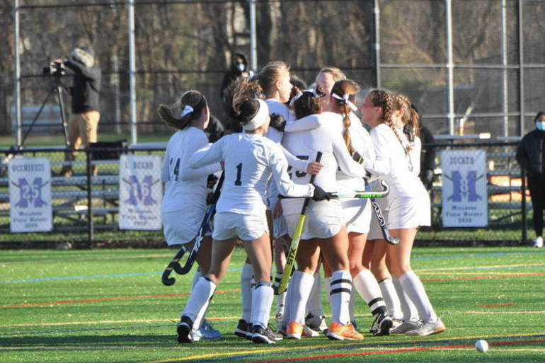"""Millburn Field Hockey Players Earn Honors in Super Essex Conference's """"All Conference"""" Teams"""