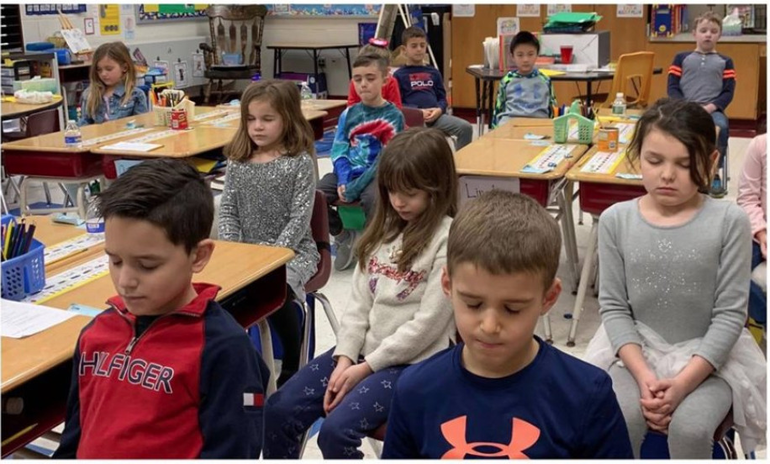 Mindfulness in Holmdel Classroom.png