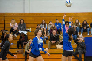 Millburn Weekly Recap; Volleyball and Wrestling Start, Recycling Updates and More