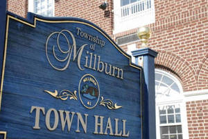 Carousel image 7747aca9d75883979a3c millburn town hall