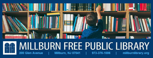 """The Friends of the Millburn Library's """"Member-Merchant Initiative"""" Offers Discounts & Supports Local Businesses"""