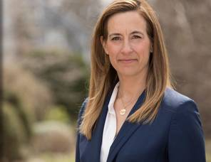 Morris Township Democrats to Hold Conversation with Congresswoman Mikie Sherrill
