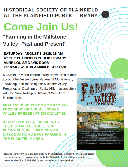 "Video Documentary and Discussion on ""Farming in the"