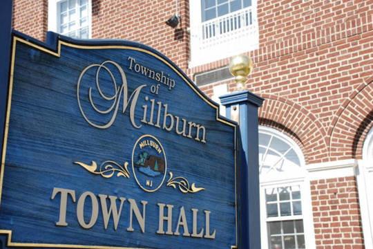 Top story 6d20581e981df7c25d2d millburn town hall