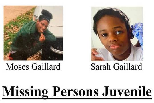 Top story 72397585d25baf89d193 missineg moses and sarah galliard