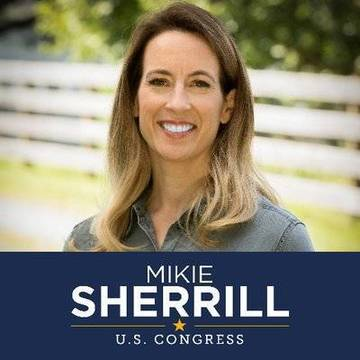 Top story a9dbd337033c12e2751c mikie sherrill twitter avatar round