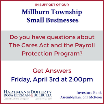 Top story caeb405697cc70be335a millburn township small businesses