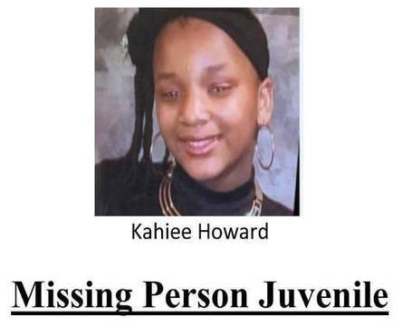 Top story e2575155bc1071180b63 missing kahiee howard