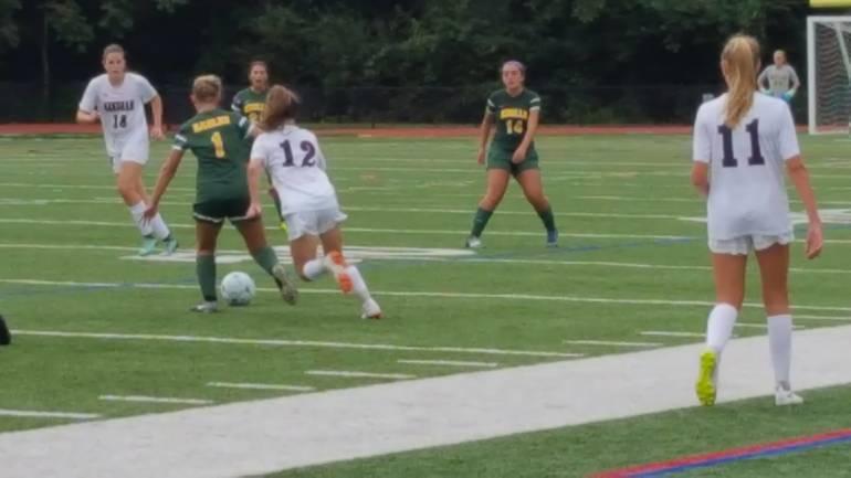 MKHS Girls Soccer 09132018.In Action 02jpg