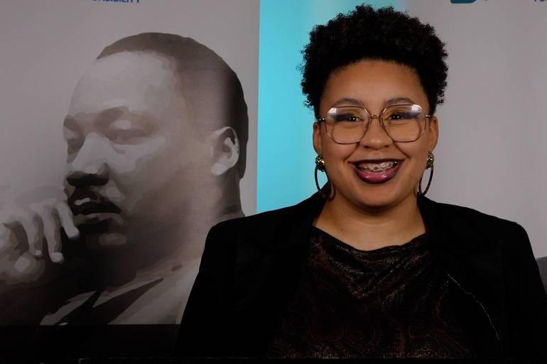 Red Bank YMCA - MLK Commemoration Essay Winners & Event Recap