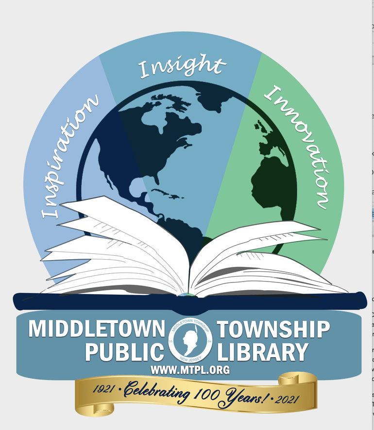 🎉Happy 100th Birthday to the Middletown Township Public Library
