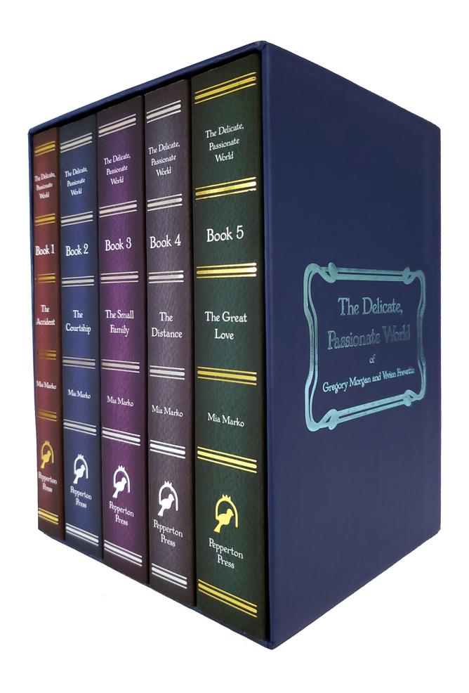 DPW Book Box