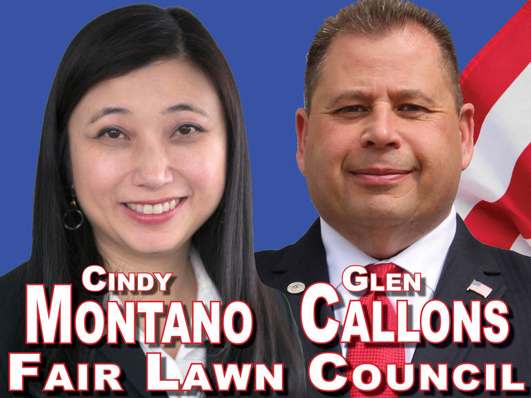 Fair Lawn Council Candidates Talk About Why They're Running