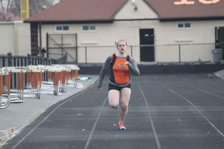 Morgan Friedel runs by George F.jpg