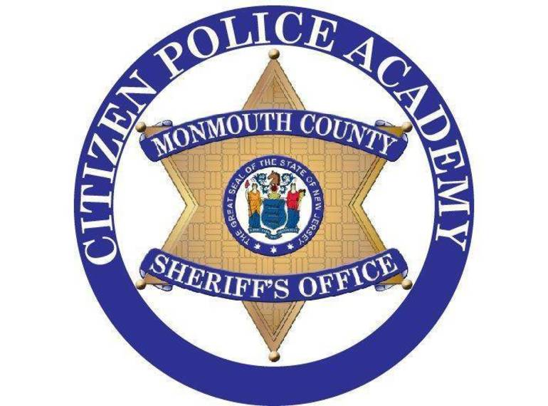 Monmouth County Academy Gives Residents First-Hand Look into Law Enforcement Services
