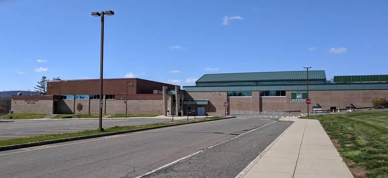 Montville Township High School ©2020 TAPinto Montville 2.JPG