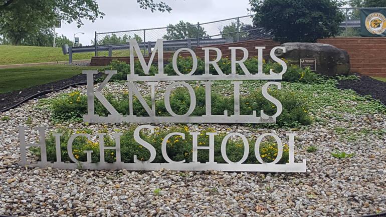 Morris Knolls High School Sign.jpg