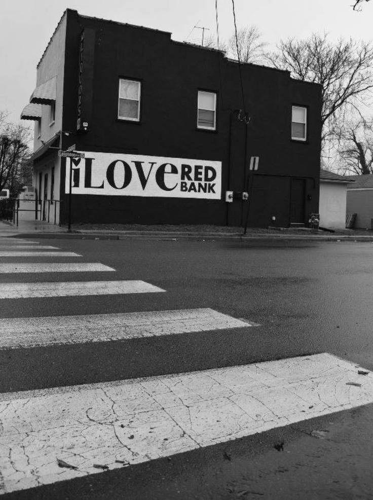 Monochrome Love a submission in the Red Bank Always Beautiful photo contest.jpg