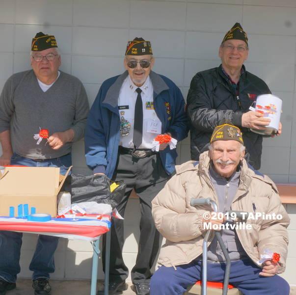 Montville Twp Post VFW 5481 Buddy Poppy Program 2019 ©2019 TAPinto Montville.JPG